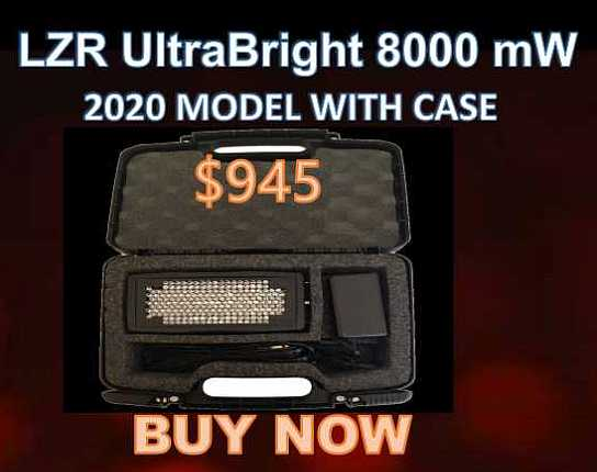 Where to Start 1 LZR 8000 WCASEF